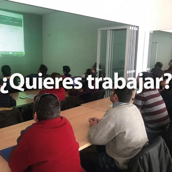 Certificados de profesionalidad un oportunidad laboral Aprendizaje Colectivo en Murcia