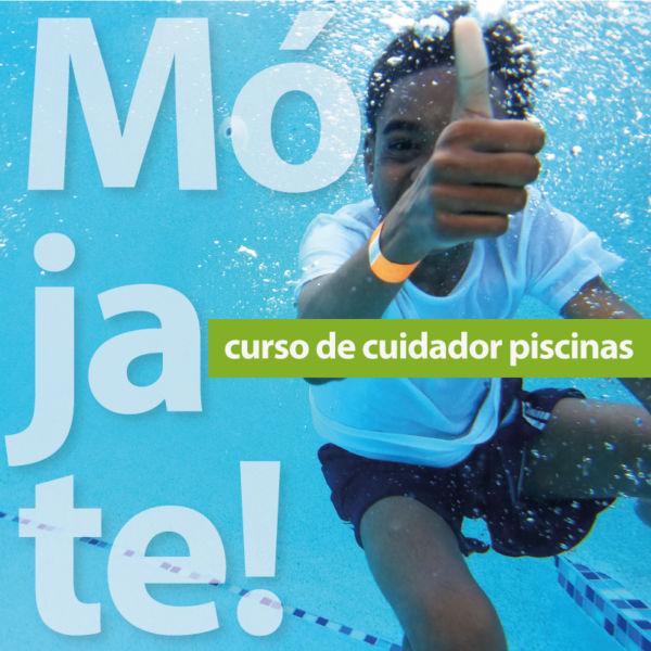 Curso de cuidador de piscinas en Aprendizaje colectivo